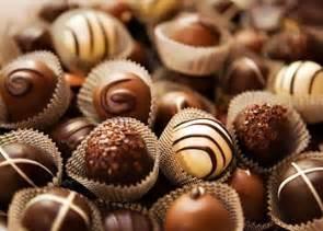 Chocolates Gourmet Esco