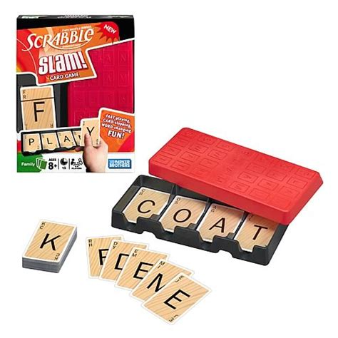 how to play scrabble slam scrabble slam