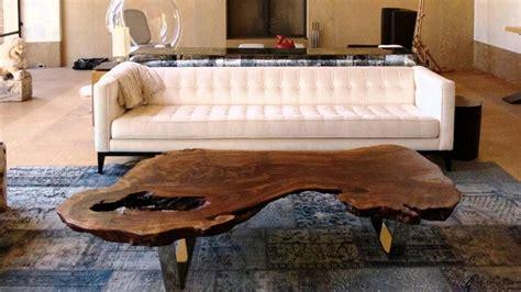 wood slab table diy wood slab coffee table diy coffee table design ideas