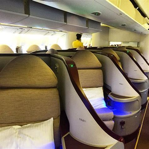 Jet Airways Class Cabin by Flight Jet Airways Premiere Business Class To