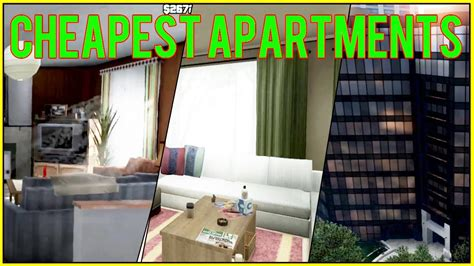 how to buy an apartment gta 5 online cheapest apartments low end vs middle end