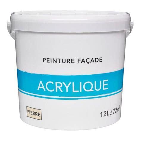 peinture fa 231 ade acrylique ton 12 l leroy merlin