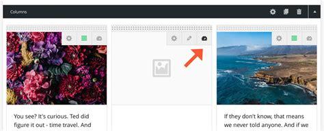 wordpress layout builder widget area layout builder widget area column widget areas help make a