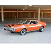 1974 AMC Javelin For Sale