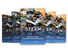 10 steam gift card steam gift card pack 50 5x 10 sgcp50 mwave au