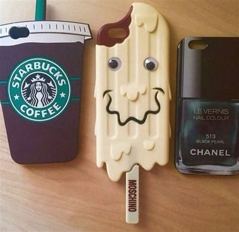 Fashion For Iphone 6g 6s Promo starbucks coffee silicone cover skin for