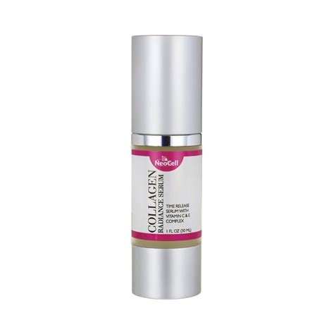 Radiance Collagen collagen radiance serum 1 fl oz serum