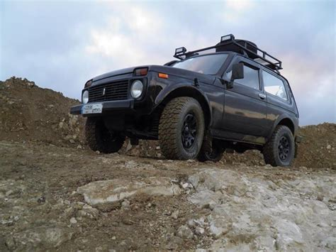 lada stile liberty lada niva machines 4x4 coches peque 241 os y