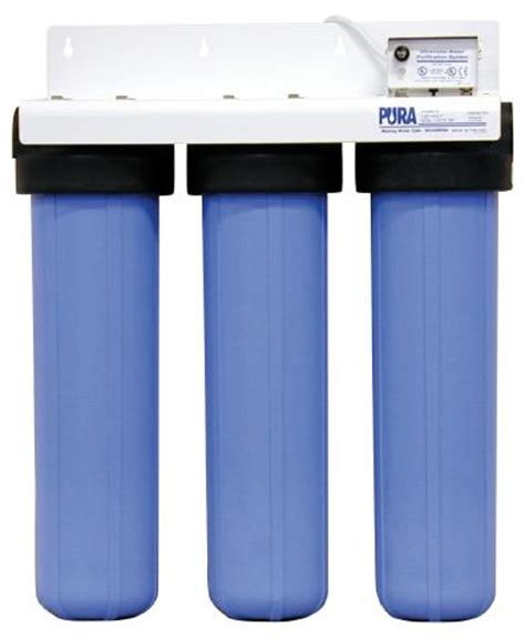 Best Home Water Filters Purewaterexpress Com