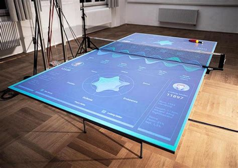 design game pong interactive technology could change the way we play ping