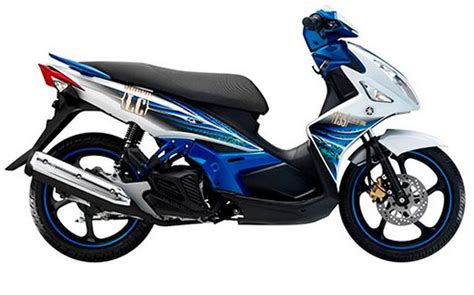 Visor Yamaha Nuvo Z yamaha nouvo price specs review pics mileage in india