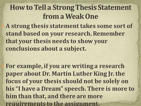 how to write a strong research paper how to write a strong research paper 28 images