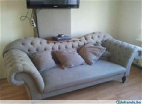 grijze stoelen te koop meubelen koopje grijze speciale zetel zoekertjes net