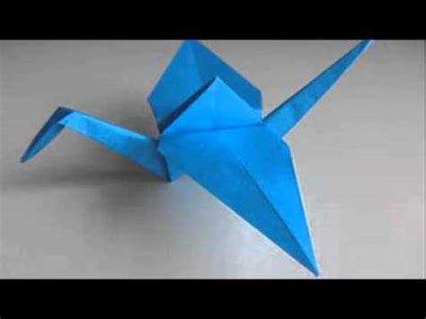 Significance Of Origami - origami crane
