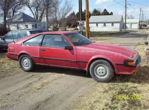 1984 toyota interior parts sell used 1984 celica supra w grey interior parts