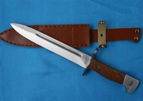 Pisau Ak 47 Cccp ak 47 bayonet ak47 cccp knife everest components limited