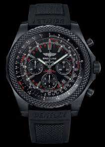 Breitling Bentley Midnight Carbon Breitling For Bentley Light Midnight Carbon Perp 233 Tuelle