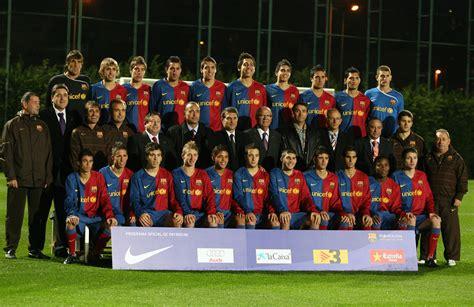 barcelona juvenil a opiniones de futbol club barcelona juvenil a