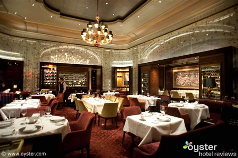 the five best hotel restaurants for dining out on