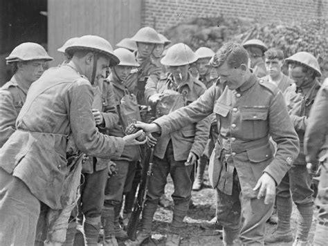 Royal Army Ra 16 Ss Original by File 11th Royal Scots Raiding 12 07 1918 Jpg