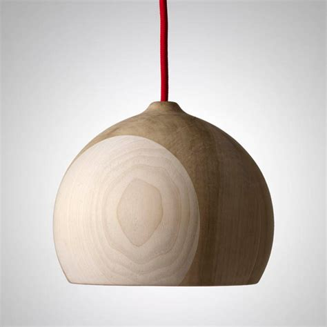 Pendant Light Wood Wooden Pendant Lights Roselawnlutheran