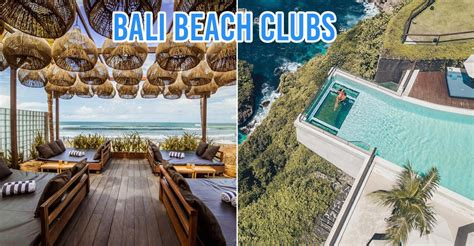 lesser  beach clubs  bali    potato