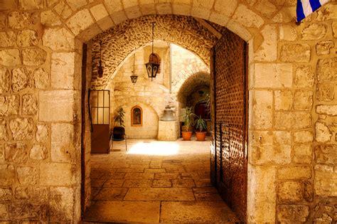 restaurants  jerusalem israel