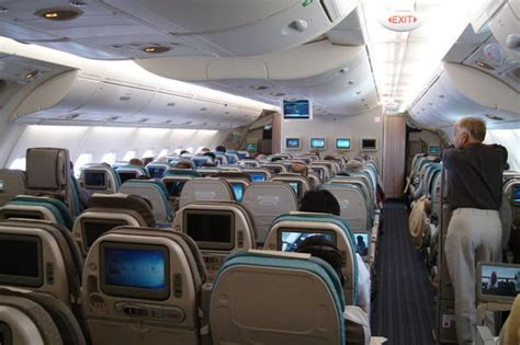 a380 deck could this be singapore s new a380 suites class one
