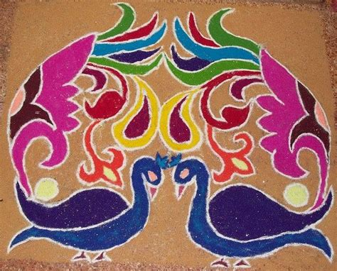 awesome rangoli designs for your home on this diwali easyday