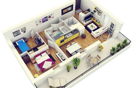 imagenes de planos de casas planos de departamentos ideas decoracion apartamentos