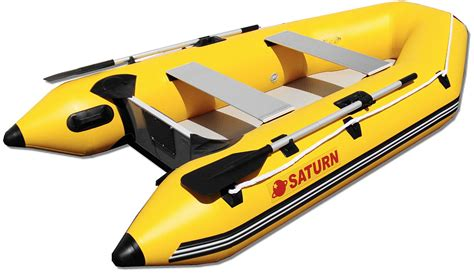 yellow zodiac boat 9 6 quot saturn dinghy tender