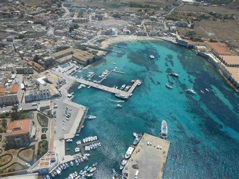 porto trapani favignana favignana informazioni turistiche per
