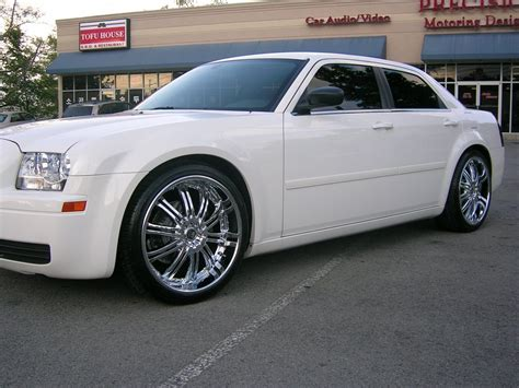 Pimped Out Chrysler 300 chrysler 300 pimped out price autos post