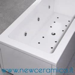 vasca 180x80 vasca idromassaggio la quadra 180x80 in acrilico relax design