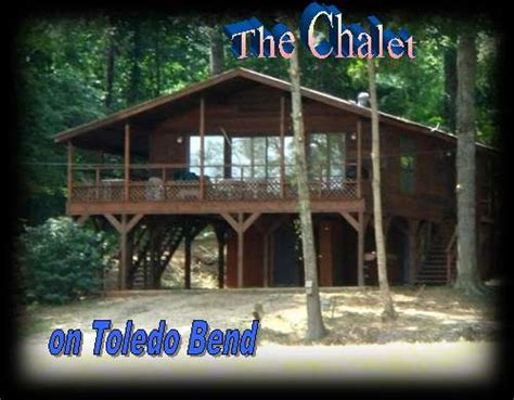 the cottage on toledo bend lake