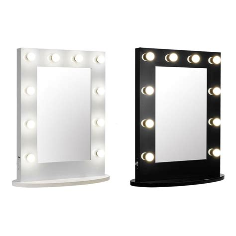 Makeup Mirror With Light by How To Install Makeup Mirror With Lights Wall Mounted Warisan Lighting