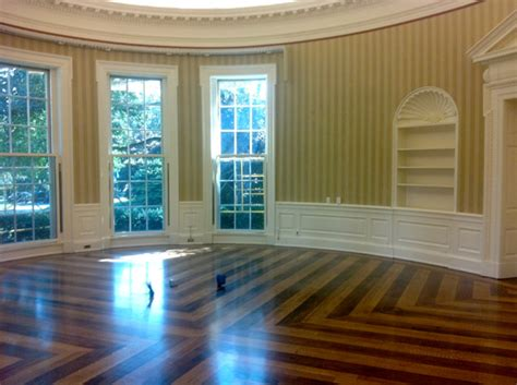What Floor Is The Oval Office On by Oval Office White House Museum