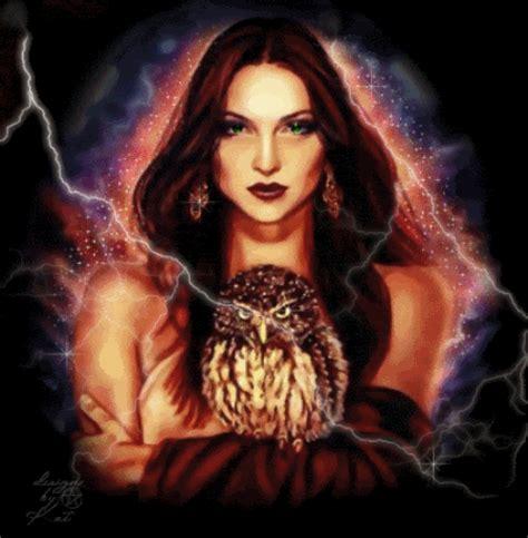 imagenes bellas en gif gifs de brujas hermosas gifs animados de brujas