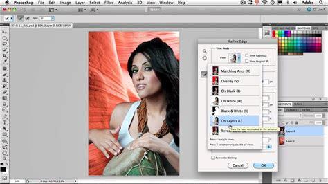 photoshop cs5 tutorial remove background how to remove an image from the background in photoshop