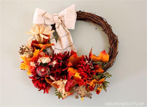 cool thanksgiving crafts for 14 cool diy dollar store crafts for thanksgiving shelterness