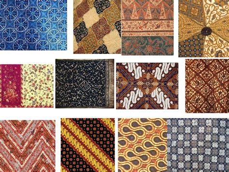 Batik Batik Riau batik is from indonesia