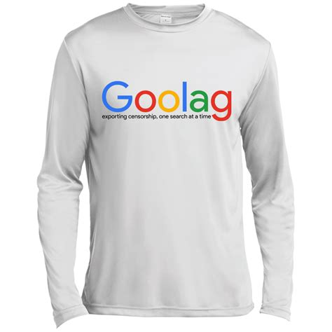 One Time Search Goolag Exporting Censorship One Search At A Time T Shirt Teedragons