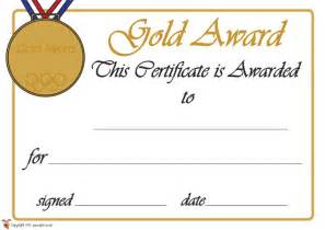 bronze certificate template s pet olympic gold silver bronze certificates
