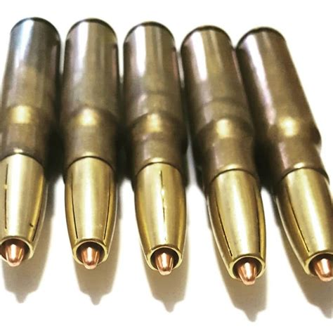 50 Bmg Ap by Subsonic Controlled Fracturing 50 Bmg 725gr Detroit Ammo