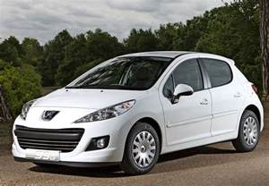 Peugeot 207 Images Peugeot 207 History Photos On Better Parts Ltd
