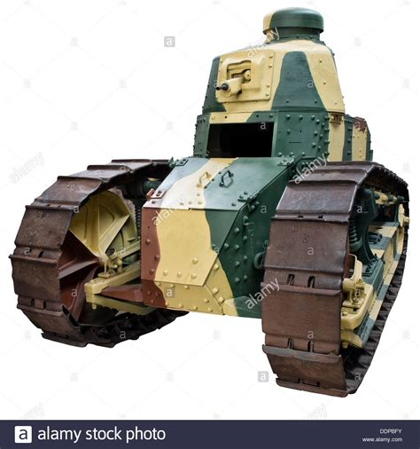 french renault tank image gallery ft 17 ww1