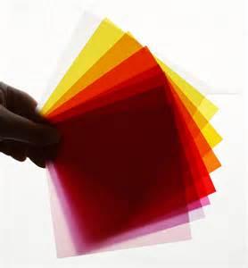 translucent color translucent origami paper cross applesauce