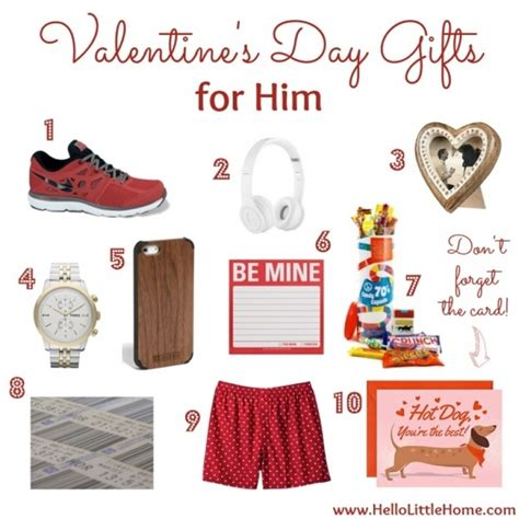 sweet valentines day gifts for him valentines day gifts for him designcorner