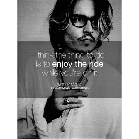 johnny depp tattoo saying 9 best johnny depp quotes images on pinterest johnny