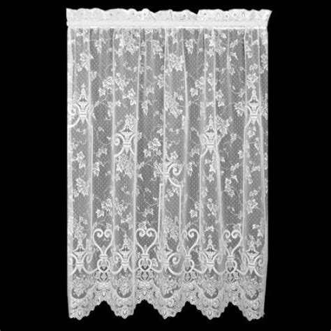 ivy curtains heritage lace english ivy curtain panel walmart com